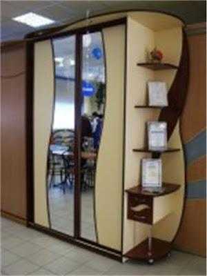 Шкафы купе в Севастополе на заказ