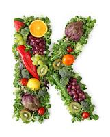 vitamina K benefícios para a saúde