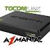 Tocomlink Stream 4K Atualização - 19/08/2017