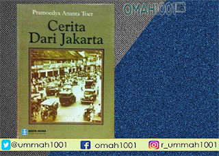 E-book: Cerita Dari Jakarta - Pram, Omah1001