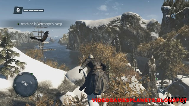 assassin's creed rogue pc download ocean of games