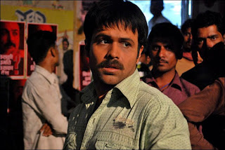 Emraan's 'Shanghai' movie stills