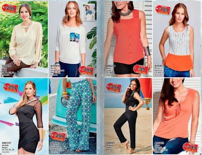 ofertas de ropa moda club