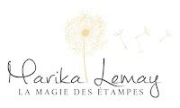 signature Marika Lemay