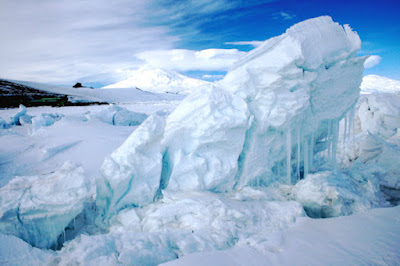 Ricerca italiana orientata verso il Polo Sud