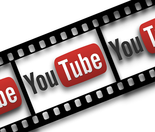 YouTube Spot Test Stories Tab, Gesture-Based Video Interface