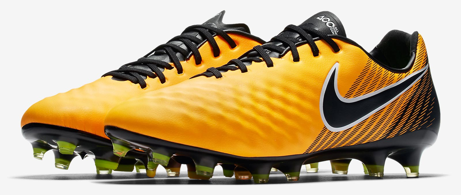 Nike Magista Opus II 'Lock in, Let Loose' Boots Revealed ...
