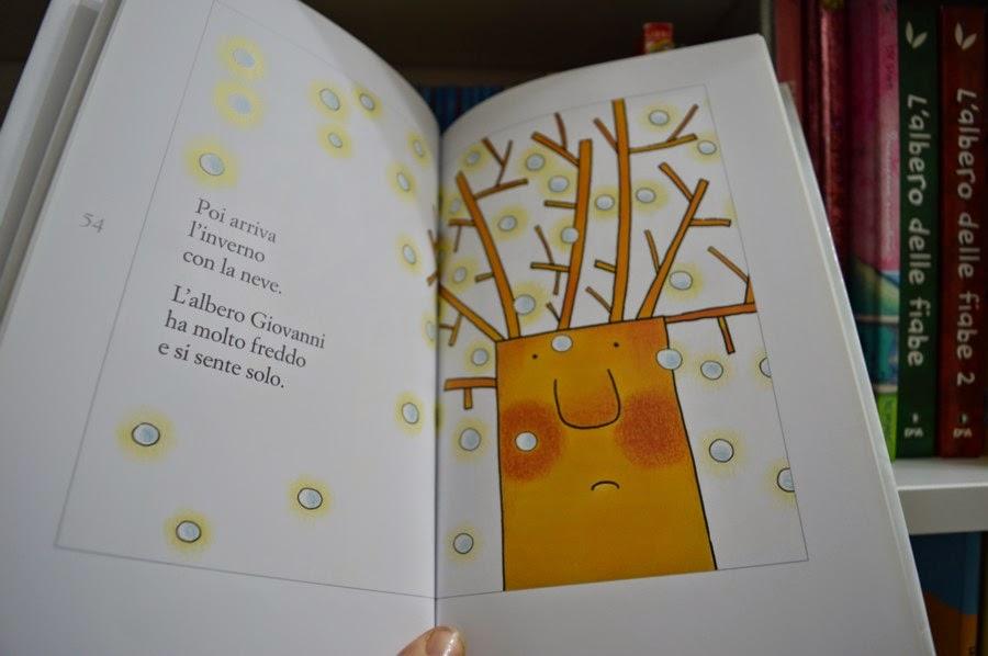Super LIBRI: Storie di foglie e di cielo (N. Costa) - Venerdì del libro TL44