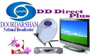 DD Direct Plus DTH Contact Numbers