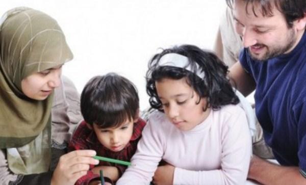 Inilah 6 Komitmen Orangtua Yang Dibutuhkan Anak
