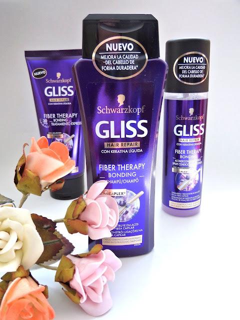 Gliss Fiber Therapy