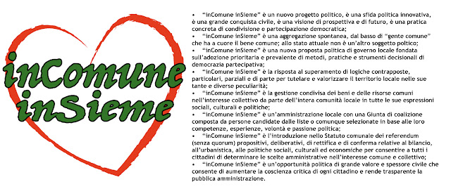 http://incomuneinsieme.blogspot.it/