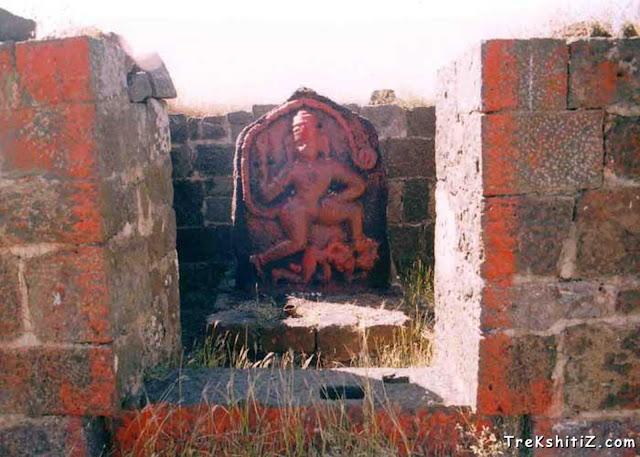 Mahimangad 9