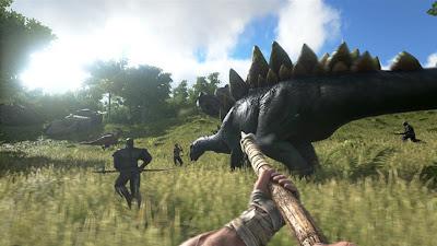 ARK Survival Evolved (PC) 2015