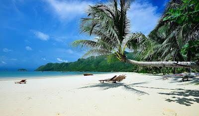 Thời gian du lịch Côn Đảo lý tưởng
