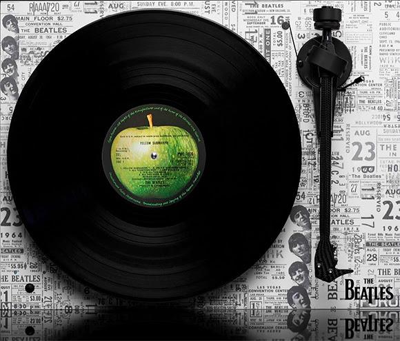 """Platines vinyles de Pro-Ject<span class= """"fine"""">&nbsp;</span>: hommage aux Beatles et George Harrison"""