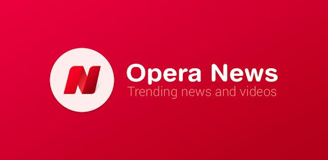 تحميل Opera News
