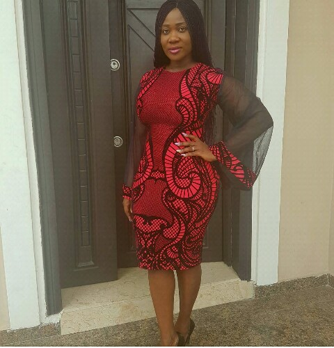 Actress Mercy Johnson Caught Aynaijablog CEO Attention As She Loses Weight
