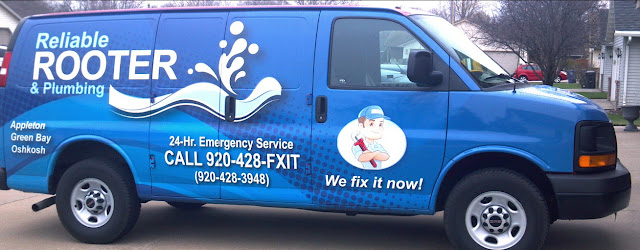 24 Hour Affordable Emergency Plumber Appleton Services