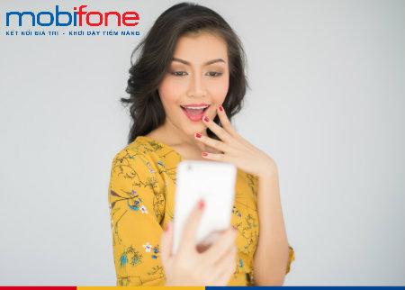 Lịch khuyến mãi MobiFone tháng 11/2018