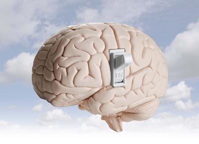 otak yang di tanam memori