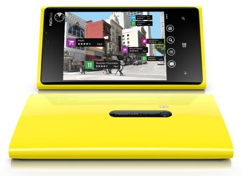 Nokia Lumia 920 for Rogers receives Lumia Black software update with GDR3