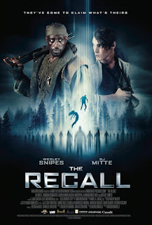 Watch The Recall (2017) movie free online