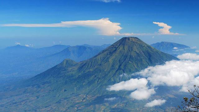 Kaliurang, Tempat Wisata Komplit Di Kaki Gunung Merapi