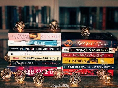 January Book Haul: