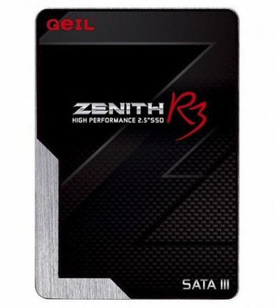 SSD-диск Zenith R3