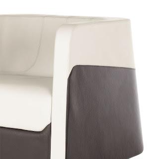 canapea Granite 2 culori - detaliu