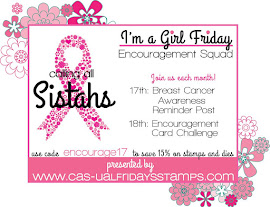 Calling all Sistahs