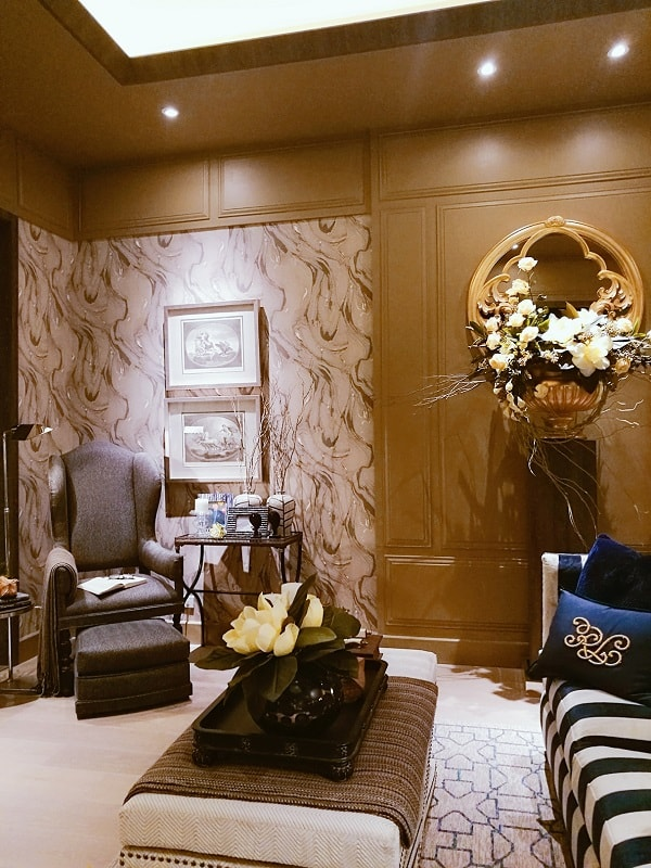 Luxury Interior Designs Exhibition