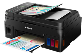 Canon Pixma G4100 Drivers Download Windows, Mac, Linux
