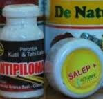 Image Obat Herbal Pembersih Kutil Kelamin