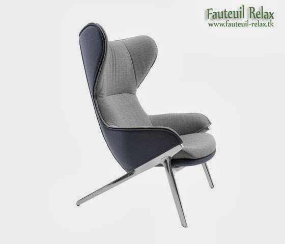 fauteuil relax r22 bien raffin fauteuil relax. Black Bedroom Furniture Sets. Home Design Ideas