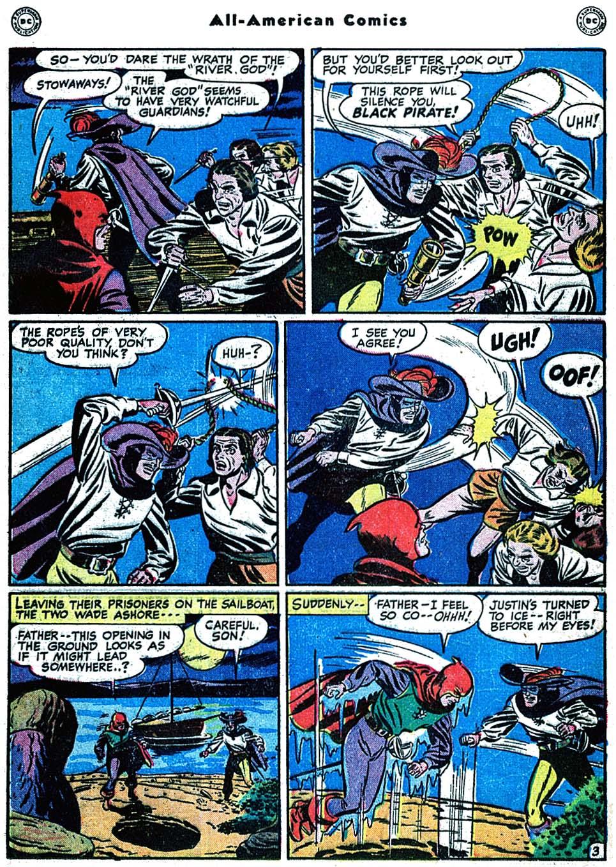 Read online All-American Comics (1939) comic -  Issue #98 - 19
