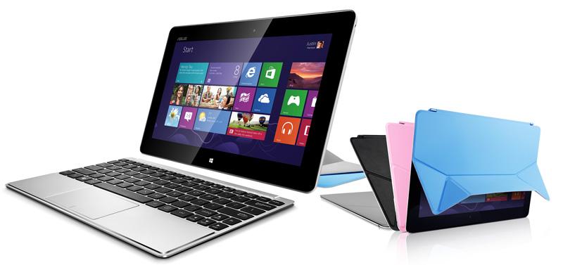 Windows] - Asus VivoTab Smart ME400C (1,8GHz | 64GB | 10,1