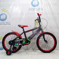 18 lazaro bmx sepeda anak