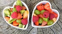 Manfaat cemilan kesehatan untuk tubuh