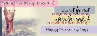 Whatsapp Status for Friendship Day