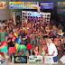 BROTAS DE MACAÚBAS: CARNAVAL 2017 - [FOTOS] AS CRETINAS NA AVENIDA