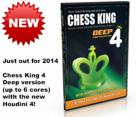 CHESS NEWS BLOG: chessblog com: Chess Trap: Norway uses
