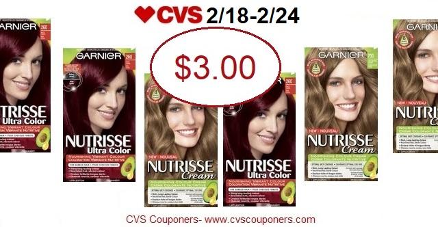 http://www.cvscouponers.com/2018/02/hot-pay-300-for-garnier-nutrisse-hair.html