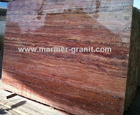 Red Travertine dan Feng Shui