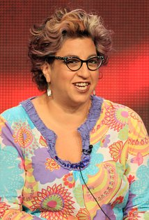 Jenji Kohan. Director of Orange Is The New Black - Season 3