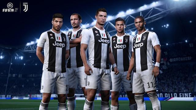 Memilih Tim yang Tepat dan Benar Dalam Bermain Career Mode di FIFA 19