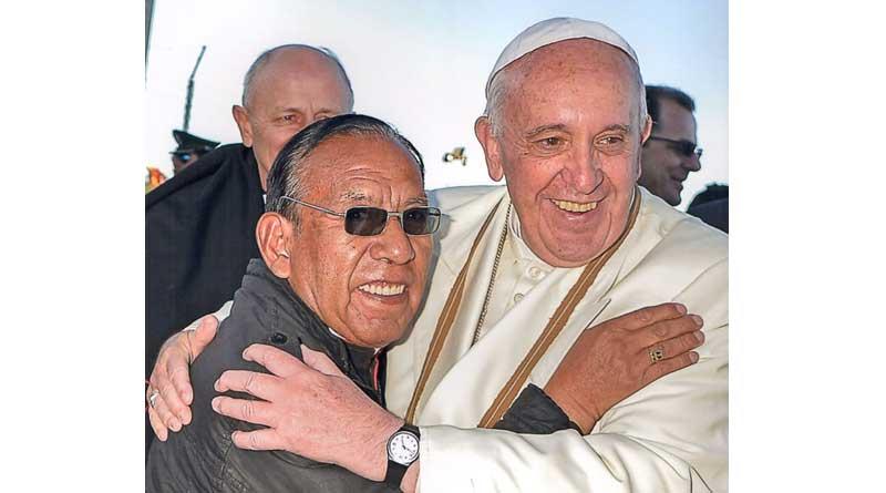 Monseñor Ticona fue obispo de Coro Coro / ACI