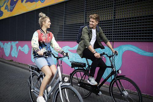 beste service high fashion mooie schoenen Elektrische fietsen onder de 1200 euro (van goede merken ...