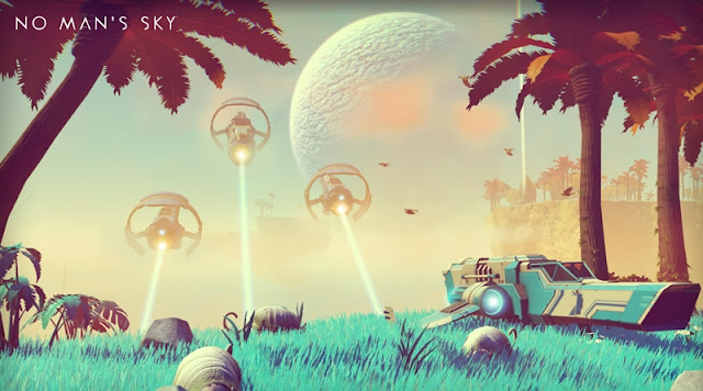 No Man's Sky Download Photo